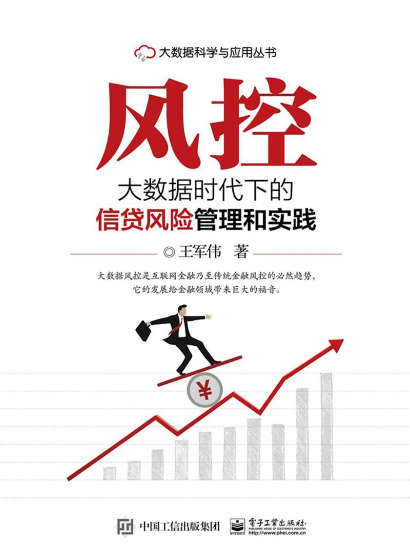 风控:大数据时代下的信贷风险管理和实践
