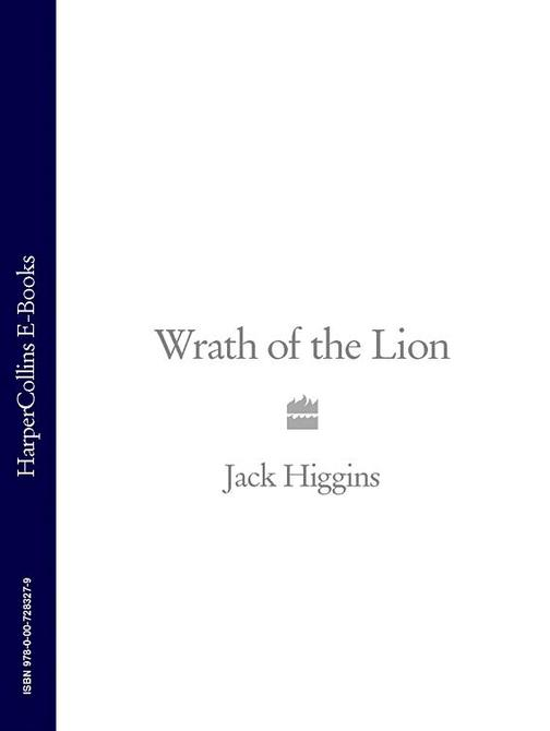 Wrath of the Lion