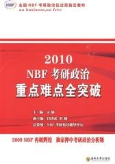 2011NBF考研政治重点难点全突破