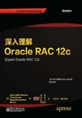 深入理解Oracle RAC 12c(试读本)(仅适用PC阅读)