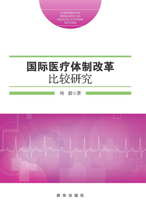 国际医疗体制改革比较研究