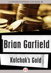 Kolchak's Gold