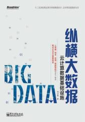纵横大数据——云计算数据基础设施(试读本)(仅适用PC阅读)