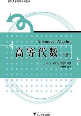 高等代数(下册)(仅适用PC阅读)