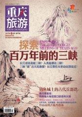 重庆旅游 月刊 2011年11期(电子杂志)(仅适用PC阅读)