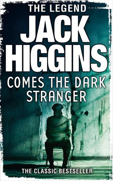 Comes the Dark Stranger