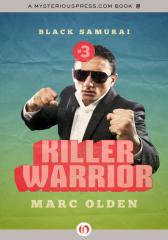 Killer Warrior