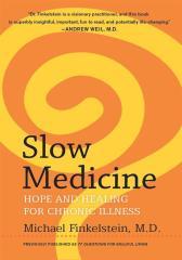 Slow Medicine