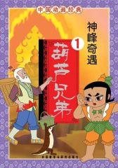 葫芦兄弟(1):神峰奇遇