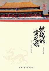 燃烧的黄龙旗:在繁华中沉沦的大清帝国