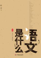 语文是什么(大夏书系)