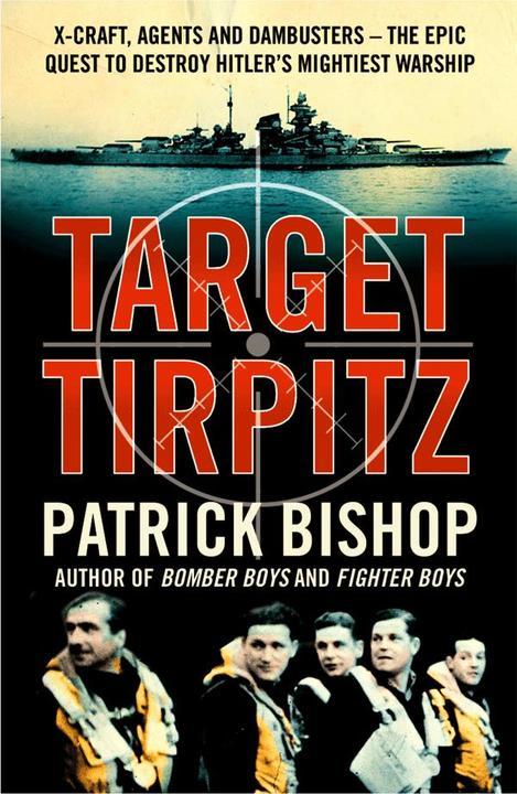 Target Tirpitz
