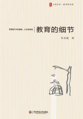 教育的细节(大夏书系·教育新思考)