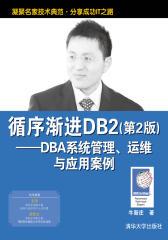 循序渐进DB2(试读本)