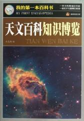 天文百科知识博览