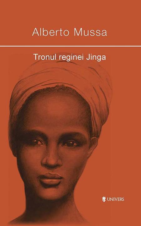 Tronul reginei Jinga
