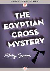 Egyptian Cross Mystery