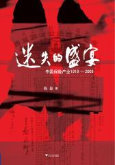 迷失的盛宴——中国保险产业1919-2009