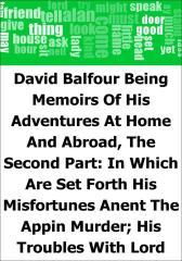 David?Balfour