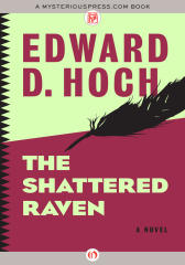 Shattered Raven