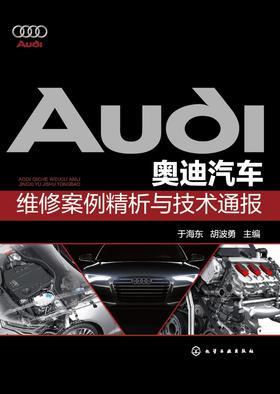 奥迪汽车维修案例精析与技术通报