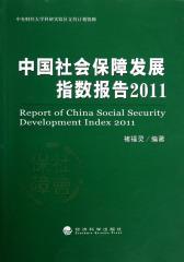 中国社会保障发展指数报告2011(仅适用PC阅读)
