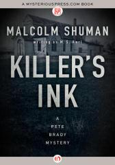 Killer's Ink