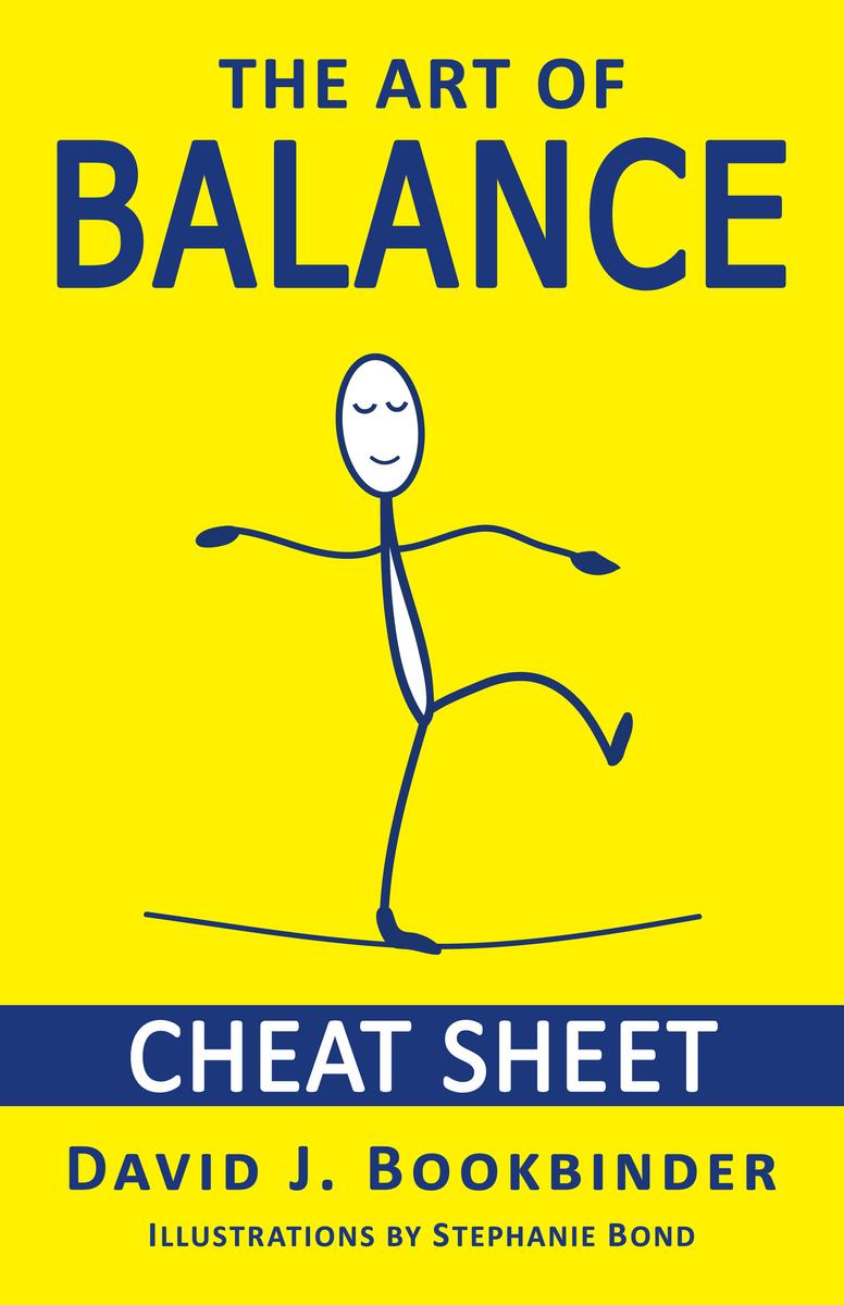 The Art of Balance Cheat Sheet
