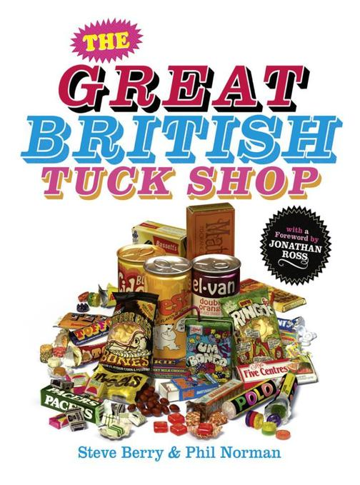 The Great British Tuck Shop
