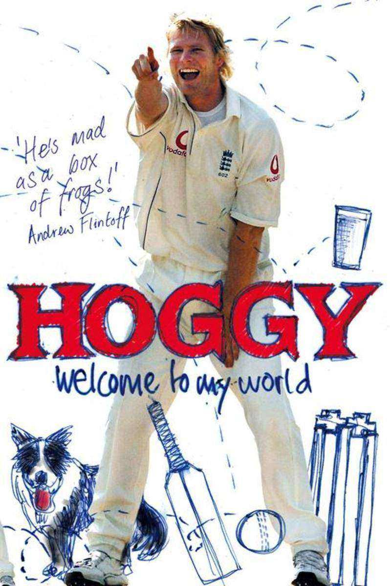 Hoggy: Welcome to My World