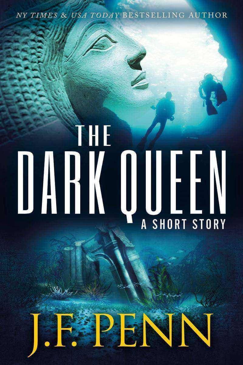 The Dark Queen: A supernatural short story