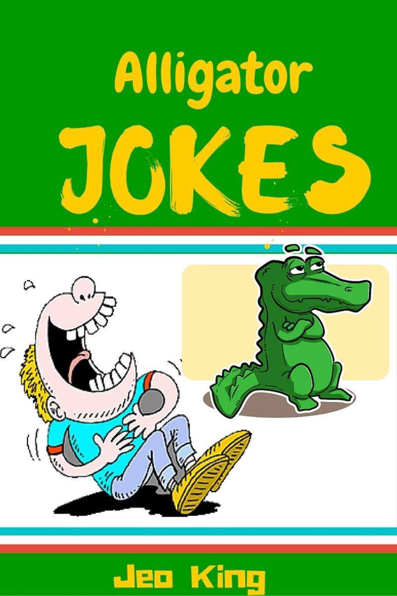 Alligator Jokes