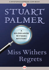Miss Withers Regrets