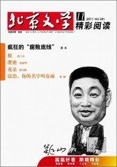 北京文学 月刊 2011年11期(电子杂志)(仅适用PC阅读)