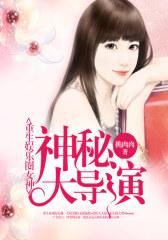 重生娱乐圈女神:神秘大导演