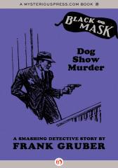 Dog Show Murder
