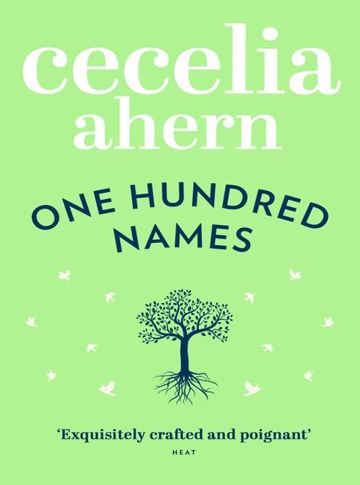 One Hundred Names