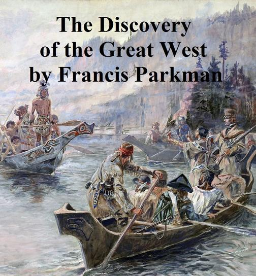 Discovery of the Great West