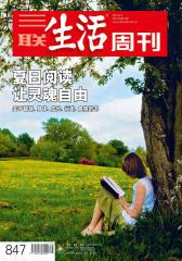 三联生活周刊·夏日阅读:让灵魂自由(2015年31期)(电子杂志)