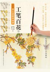 新编养心斋描摹画谱——工笔百花(1)