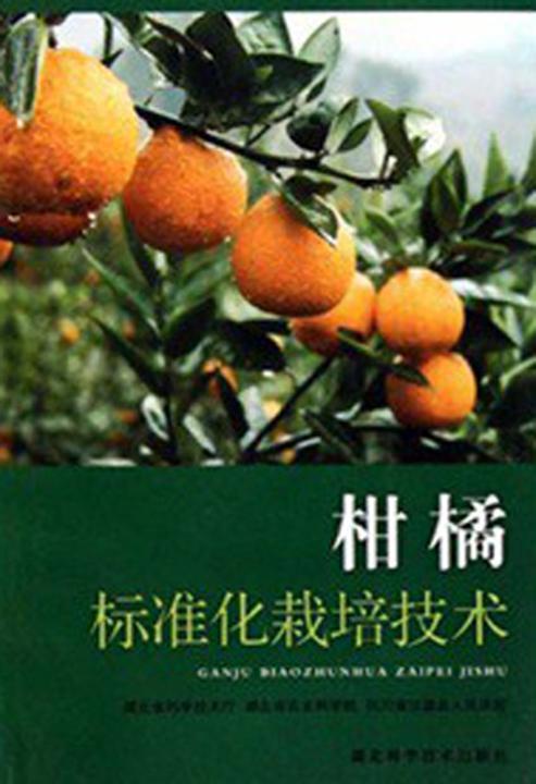 柑橘标准化栽培技术