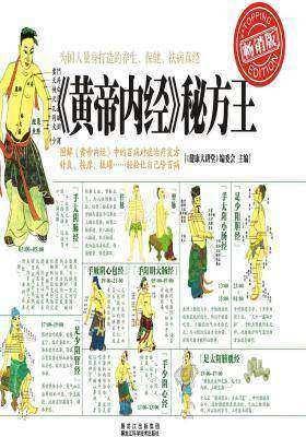 《黄帝内经》秘方王(仅适用PC阅读)