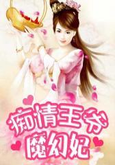 痴情王爷魔幻妃2