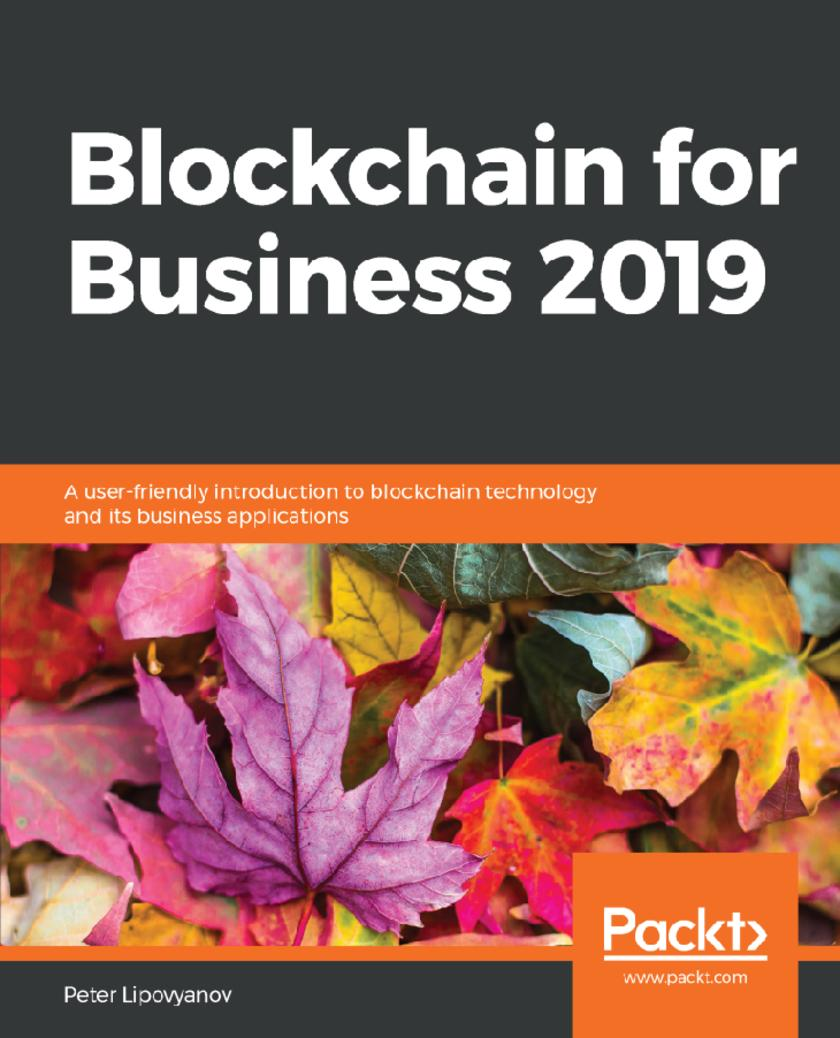 Blockchain for Business 2019