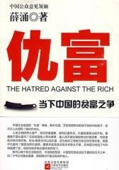 仇富――当下中国的贫富之争