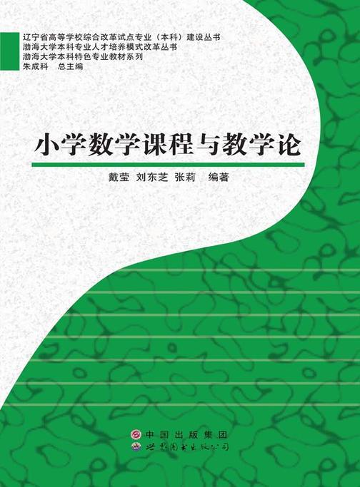 小学数学课程与教学论