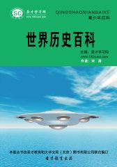 [3D电子书]圣才学习网·青少年百科:世界历史百科(仅适用PC阅读)
