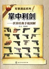 军事漫话系列——世界经典手枪图解