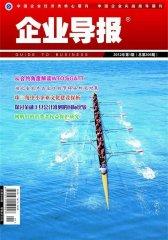 企业导报 半月刊 2012年01期(电子杂志)(仅适用PC阅读)