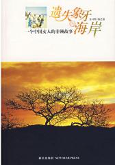 遗失象牙的海岸——一个中国女人的非洲故事(试读本)